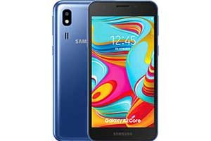 Samsung A2 Core ADB Driver and Software Download for Windows