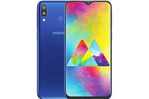Samsung M20 ADB Driver and Software Download for Windows