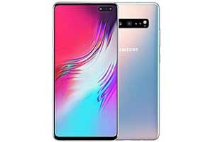 Samsung S10 5G USB Driver and Software Download for Windows