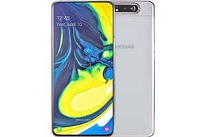 Samsung A80 PC Suite Software & User Manual PDF Download