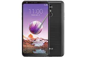 LG Q Stylo 4 PC Suite Software & User Manual PDF Download