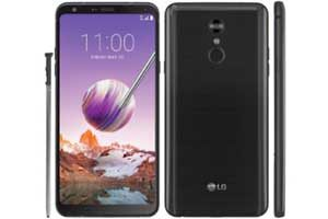 LG Stylo 4 ADB Driver, PC Software & Owners Manual PDF Download