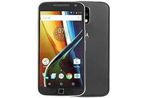 Motorola Moto G4 Plus ADB Driver, PC Sync & Owners Manual PDF Download