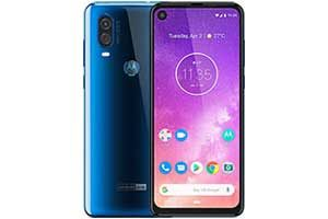 Motorola One Vision USB Driver, PC Software & User Guide PDF Download