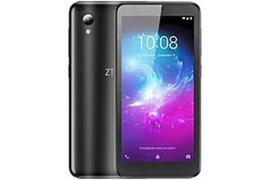 ZTE Blade A3 2019 USB Driver, PC Software & User Guide PDF Download