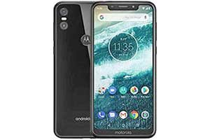 Motorola One Power USB Driver, PC Software & User Guide PDF Download