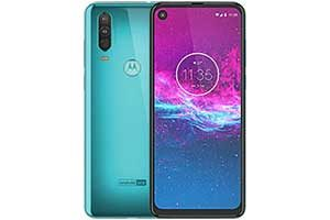 Motorola One Action PC Suite Software & User Manual PDF Download