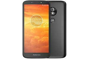 Motorola Moto E5 Play Go USB Driver, PC Software & User Guide PDF Download