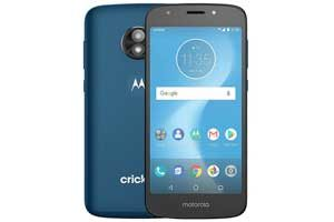 Motorola Moto E5 Cruise USB Driver, PC Software & User Guide PDF Download