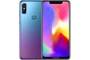 Motorola P30 USB Driver, PC Software & User Guide PDF Download