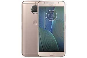 Motorola Moto G5S Plus USB Driver, PC Software & User Guide PDF Download
