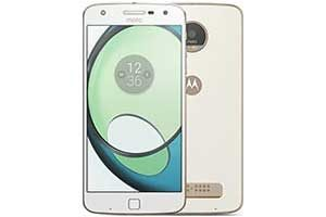 Motorola Moto Z Play ADB Driver, PC Sync & Owners Manual PDF Download