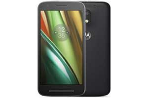 Motorola Moto E3 Power PC Suite Software & User Manual PDF Download