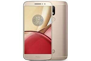 Motorola Moto M USB Driver, PC Software & User Guide PDF Download