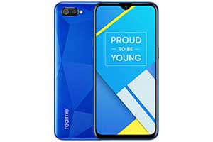 Realme C2 2020 ADB Driver, PC Connect & Owners Manual PDF Download