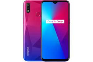 Realme 3i ADB Driver, PC Connect & Owners Manual PDF Download