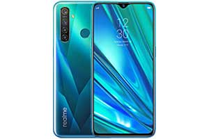 Realme 5 USB Driver, PC App Software & User Guide PDF Download
