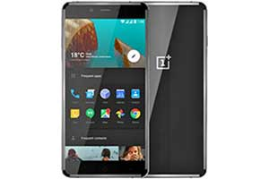OnePlus X PC Suite Software & User Manual PDF Download