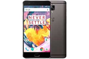 OnePlus 5T ADB Driver, PC Connect & Owners Manual PDF Download