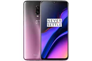 OnePlus 6 ADB Driver, PC Connect & Owners Manual PDF Download