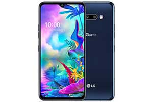 LG V50S ThinQ 5G USB Driver, PC App Software & User Guide PDF Download