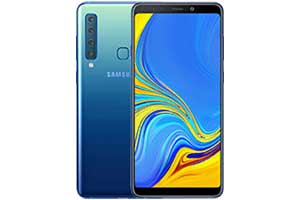 Samsung A9 2018 PC Suite Software & User Manual PDF Download