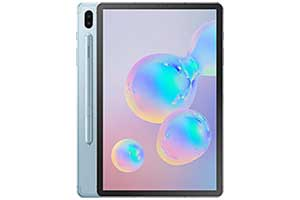 Samsung Tab S6 PC Suite Software & User Manual PDF Download