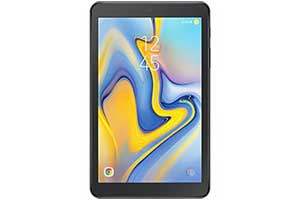 Samsung Tab A 2018 PC Suite Software & User Manual PDF Download