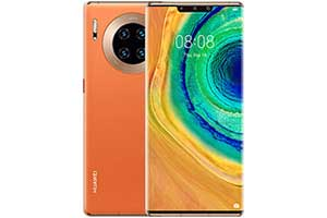 Huawei Mate 30 Pro 5G HiSuite Software, Drivers & User Manual PDF Download for Windows