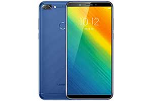 Lenovo K5 Note 2018 ADB Driver, PC Connect & Owners Manual PDF Download for Windows