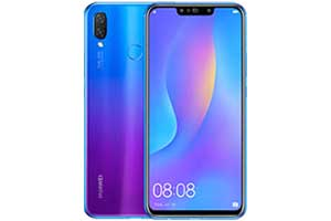 Huawei nova 3i HiSuite Software, Drivers & User Manual PDF Download for Windows