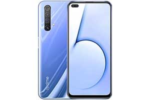 Realme X50 5G USB Driver, PC App Software & User Guide PDF Download for Windows