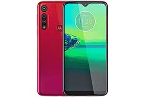 Motorola Moto G8 Play PC Suite Software, Drivers & User Manual PDF Download for Windows