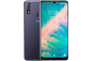 ZTE Blade 10 Prime USB Driver, PC App Software & User Guide PDF Download for Windows