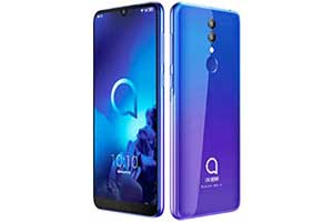 Alcatel 3 2019 ADB Driver, PC Connect & Owners Manual PDF Download for Windows