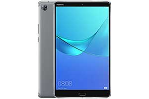 Huawei MediaPad M5 USB Driver, PC App Software & User Guide PDF Download for Windows