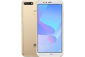 Huawei Y6 Prime 2018 HiSuite Software, Drivers & User Manual PDF Download for Windows