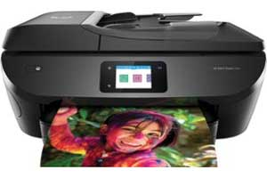 HP Envy 7855 Driver, Wireless Setup, Manual & Scanner Software Download