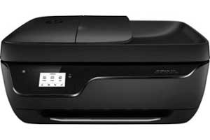 HP OfficeJet 3833 Driver, Wireless Setup, Manual & Scanner Software Download