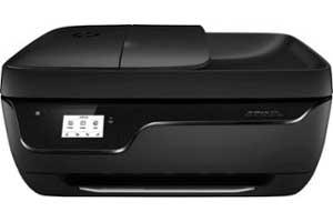 HP OfficeJet 3834 Driver, Wireless Setup, Manual & Scanner Software Download