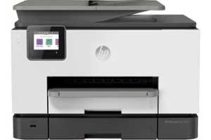 HP OfficeJet Pro 9020 Driver, Setup, Manual, App & Scanner Software Download