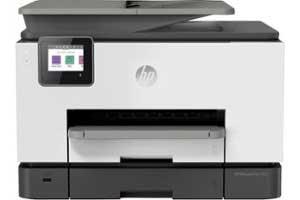 HP OfficeJet Pro 9025 Driver, Setup, Manual, App & Scanner Software Download