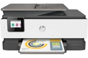 HP OfficeJet Pro 8020 Driver, Setup, Manual, App & Scanner Software Download