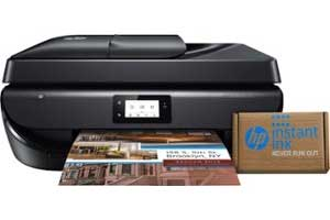 HP OfficeJet 5260 Driver, Wifi Setup, Printer Manual & Scanner Software Download
