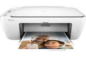 HP DeskJet 2655 Driver, Wireless Setup, Manual & Scanner Software Download