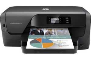HP OfficeJet Pro 8216 Driver, Wireless Setup, Manual & Scanner Software Download