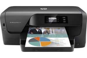 HP OfficeJet Pro 8210 Driver, Wireless Setup, Manual & Scanner Software Download