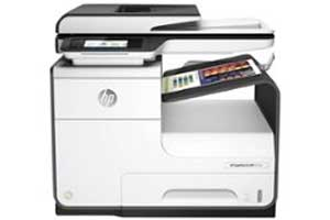 HP PageWide Pro 477dw Driver, Wifi Setup, Manual & Scanner Software Download