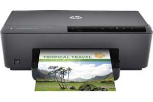HP OfficeJet Pro 6230 Driver, Wifi Setup, Manual & Scanner Software Download