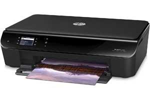 HP Envy 4500 Driver, Wireless Setup, Manual & Scanner Software Download